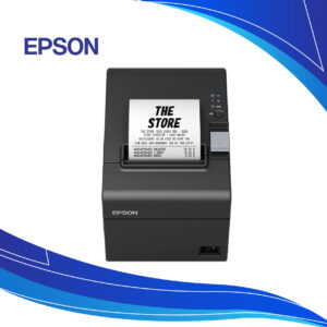 Impresora De Recibos POS Epson TM-T20III | Impresora térmica Epson | sistema POS