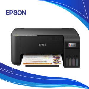 Impresora Epson EcoTank L3210 | impresoras epson | impresoras al costo